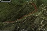 Diaccio-Bosco-route