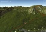 Prado-route