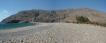 Karoumes-beach