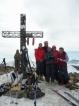 Cusna peak