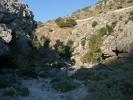 Inizio gorge