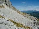 Il versante est del Pizzo delle Saette 2