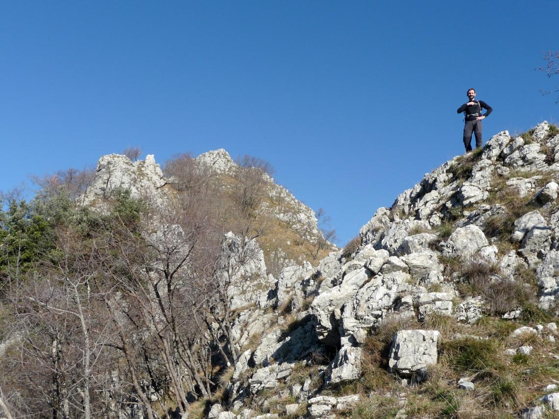 Cresta-Mazzalucchio